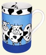 Konitz Caunitz Animal Stories Cow mug 111 003 0860 (japan import)