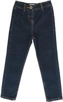 Moschino Denim pants - Item 42615993
