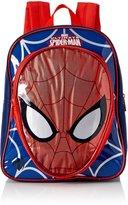 Marvel Little Boys' Spiderman Backpack