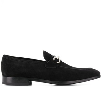 Salvatore Ferragamo Classic Formal Loafers