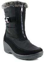 Aquatherm By Santana Canada Women's Wynter Zip Front Winter Boots