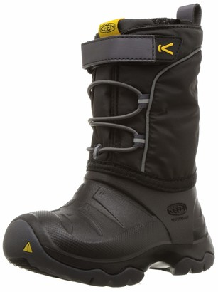 Keen Unisex-Kid's LUMI Boot WP Hiking