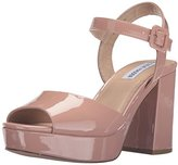 Steve Madden Women's Trixie Platform Sandal