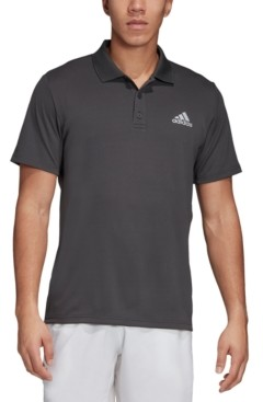 adidas Men's Tennis Club Polo