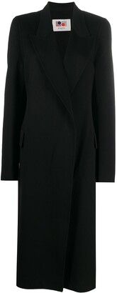 Ports 1961 Single Breasted Coat
