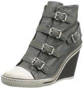 Ash Women's Thelma Sneaker,Stone,41 EU/11 M US