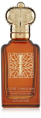 Clive Christian Private Collection I Masculine - Amber Oriental Fragrance