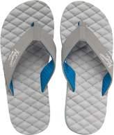 Original Penguin Mens Comador Sandals Highrise Grey