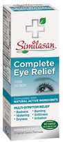 Similasan Complete Eye Relief Drops - 0.33 Fl Oz