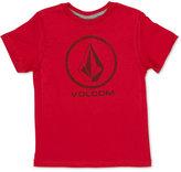 Volcom Graphic-Print T-Shirt, Big Boys (8-20)