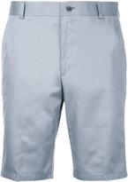 Thom Browne classic shorts - men - Cotton - 1