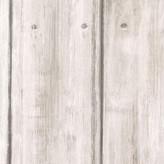 Andrew Martin Timber Wallpaper - White
