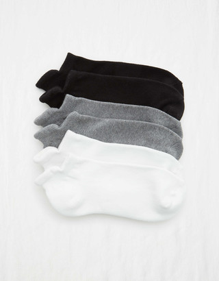 aerie OFFLINE Ankle Sock 2-Pack