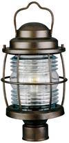 Siren Outdoor Post Lantern