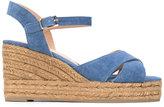Castaner wedged sandals