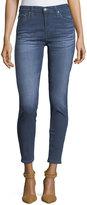 AG Jeans Farrah Skinny Crop