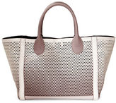 Steve Madden Perfie Perforated Tote