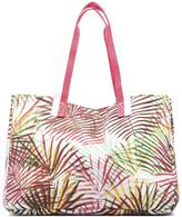 Bensimon New Women's Holiday Line Tote In Multicolor