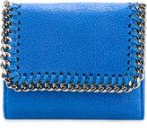 Stella McCartney Falabella wallet - women - Artificial Leather/metal - One Size
