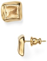 Uno de 50 Nailed Stud Earrings