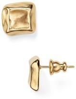 Uno de 50 Nailed Stud Earrings