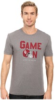 Life is Good Sooners Game On Short Sleeve Tee