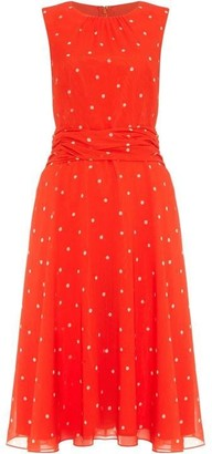 Phase Eight Fernanda Spot Dress