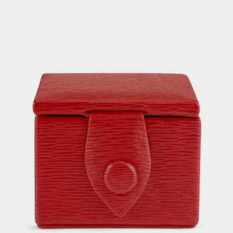 Anya Hindmarch Bespoke Ring Box