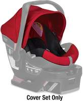 Britax B-safe 35 Infant Car Seat Cover Set, Red by USA