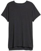 Scotch & Soda Men's Classic Oil Wash Jersey T-Shirt