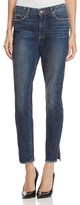 Paige Hoxton Ankle Peg Jeans in Ivy