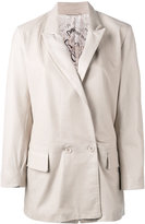 S.W.O.R.D 6.6.44 buttoned jacket