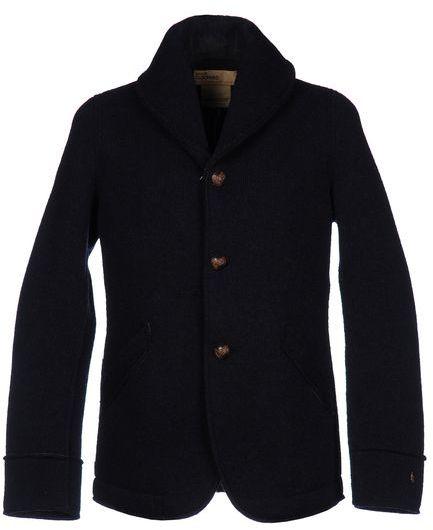 MAISON CLOCHARD Jacket
