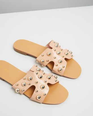 Freelance Shoes - Women's Sandals - Banter - Size One Size, 39 at The Iconic