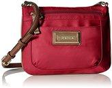 Calvin Klein Nylon Cross-Body Bag