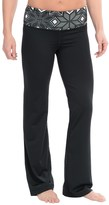 Spyder Fate Power Stretch Pants (For Women)