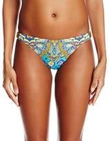 Trina Turk Women's Corsica California Hipster Bikini Bottom