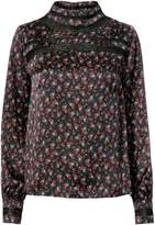 Exclusive for Intermix Eliana Floral Top