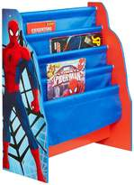 Spiderman Sling Bookcase By HelloHome
