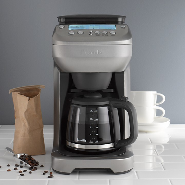 Breville YouBrew™ Glass Coffeemaker