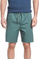 RVCA Men's Dayshift Drawstring Shorts