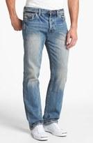 PRPS 'Barracuda' Straight Leg Selvedge Jeans (5-Year)