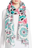 Aqua Folk Pareo Scarf - 100% Exclusive