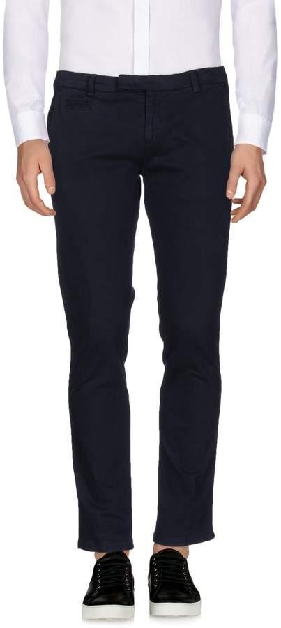Paolo Pecora Casual pants - Item 13016914UC