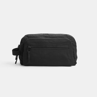 James Perse Nylon Travel Pouch