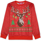JEM Holiday Pullover, Big Boys (8-20)