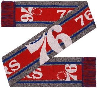 Philadelphia 76ers Big Team Logo Scarf