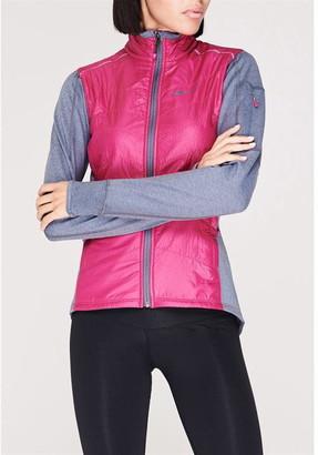 Sugoi Alpha Hybrid Cycling Jacket Ladies