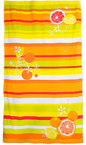 Disney Mickey Mouse Icon Citrus Beach Towel