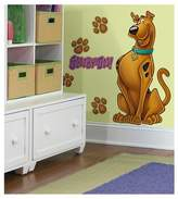 Scooby-Doo RoomMates Peel & Stick Giant Wall Decal